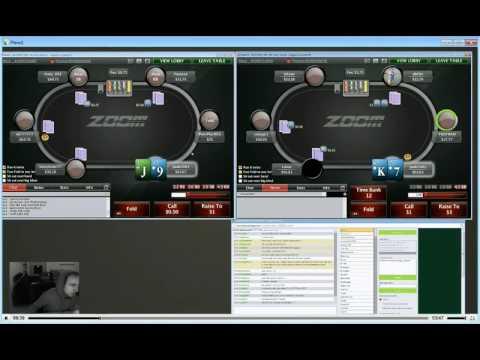 6 NL100 live 2 tables толковый видеокурс по покеруиз YouTube · С высокой четкостью · Длительность: 51 мин40 с  · Просмотры: более 1,000 · отправлено: 6/25/2016 · кем отправлено: константин кононов