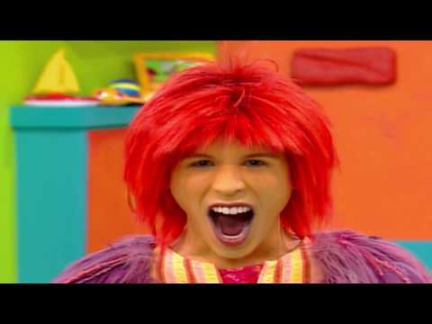 The Doodlebops 212 - Step by Step | HD | Full Episode