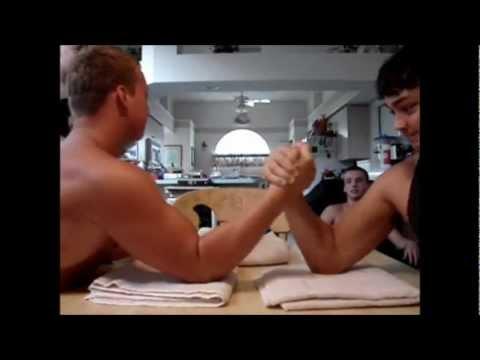 Teen Armwrestling 26
