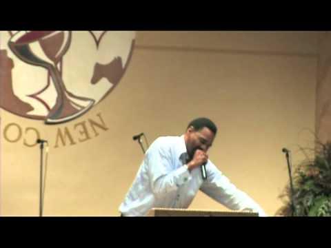 Pastor Michael L. Smith