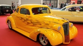 Tuning World Bodensee 2013 Highlights!