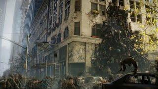 World War Z Game - Reveal Trailer