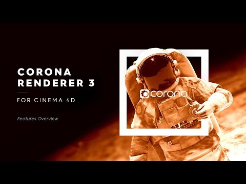 Corona Renderer - Toolfarm