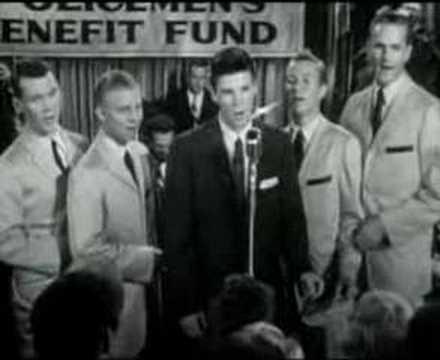 RICKY NELSON - Bye Bye Love 1957