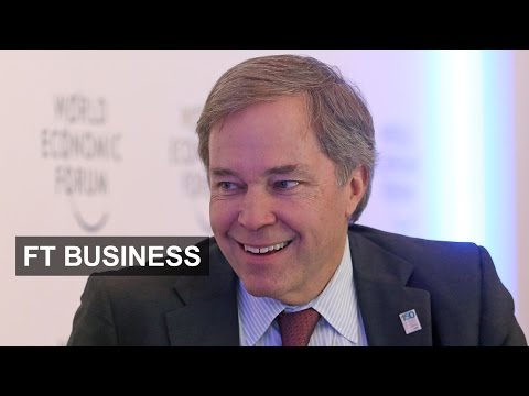 Cargill discusses China's slowing economy | FT Business
