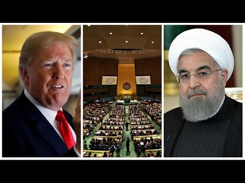 واشنطن ترفض اتهامات طهران وتقول -انظروا للمرآة قبل أن تتهموننا-…  - نشر قبل 4 ساعة