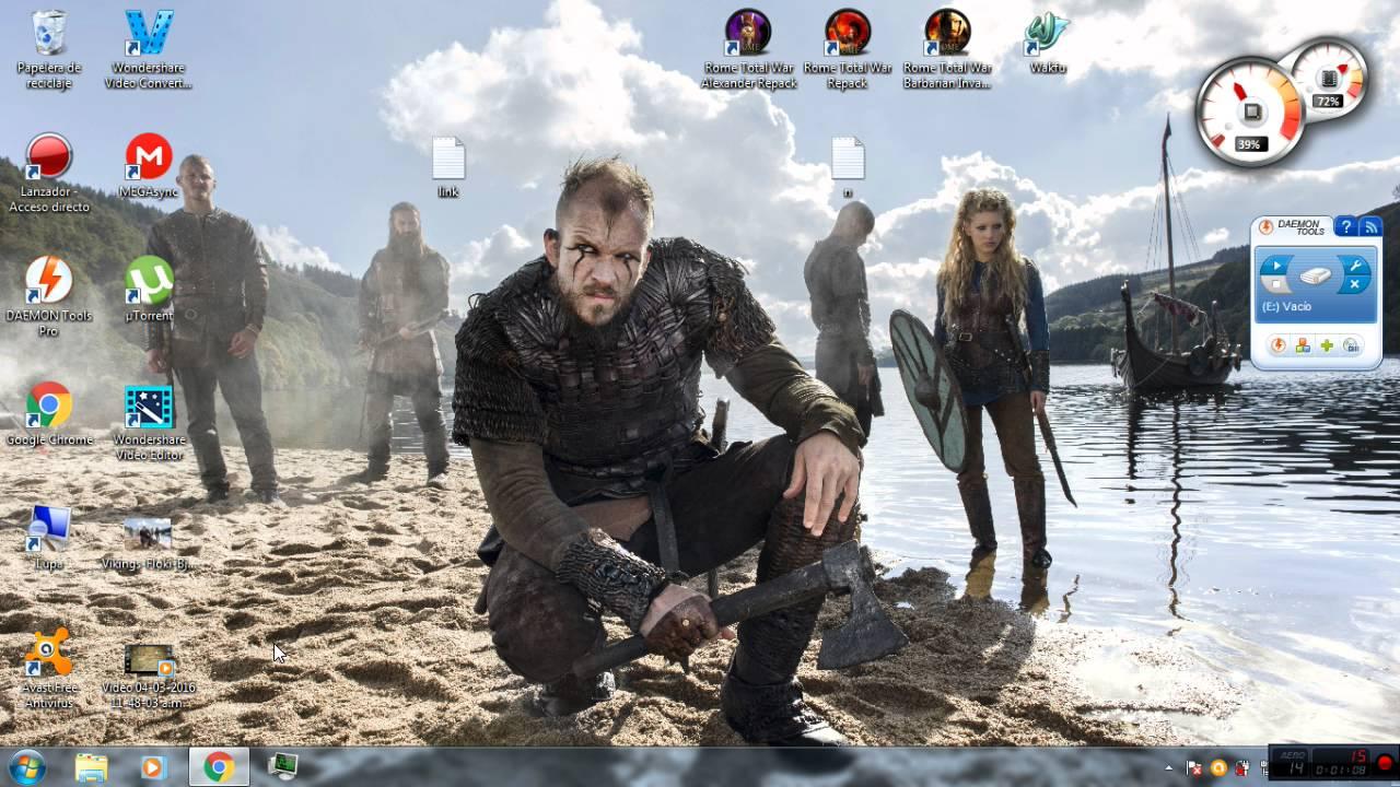 Como Descargar Vikingos Vikings Español Full Hd Gratis Torrent