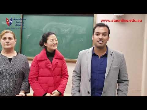 China Jinan Testimonial
