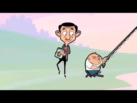 Mr Bean Animated Series 2017 The Full Compilation Best Funny Cartoon For Kid♥Mr Bean Full   PART 94