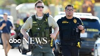 New Details About San Bernardino Mass Shooting Suspects