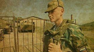 Russische Soldaten im Kosovo  - SPIEGEL TV 1999