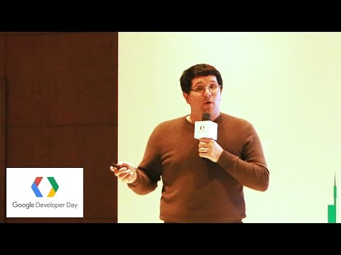 Keynote - Progressive Web Apps: What, Why and How (Google Developer Day 2016)