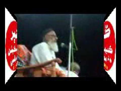 Hazrat Maulana Essa Samoon Sahib New Bayan Mirpurkhas sugar mill 7-4-2016