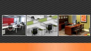 Modern Office Furniture San Jose, Ca -- Office Furniture Solutions