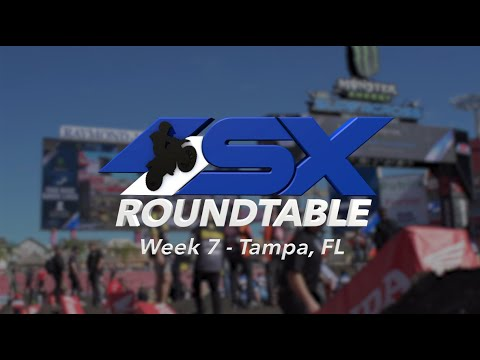 Announcers Roundtable: Tampa
