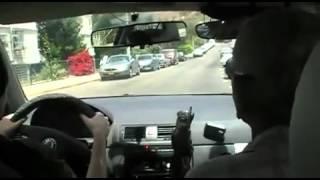 הכנה למבחן על רישיון נהיגה