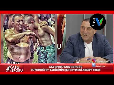 Ata Sporu | Ahmet Taşçı 1. Bölüm