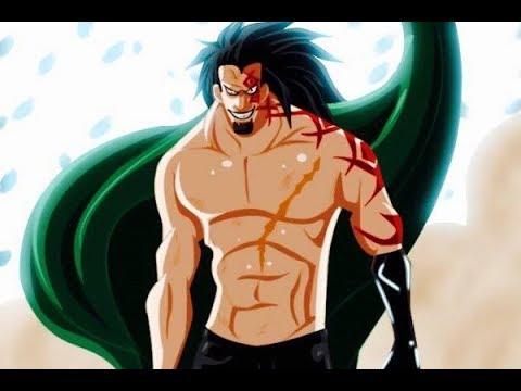 One Piece - Monkey D Dragon True Powers - YouTube