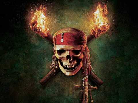 Pirates Of The Caribbean - Yo Ho A Pirates Life For Me