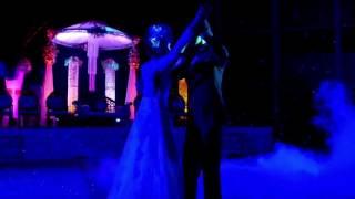 Roshal John Wedding First Dance