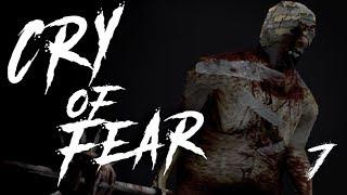WPIER&%!JĄCY KLUCZE ULANIEC   Cry of Fear #7