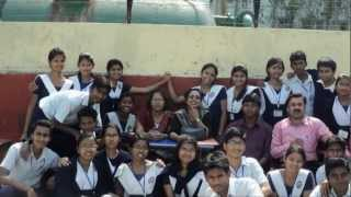 10-A (2011-2012)  Farewell Party (Kendriya Vidyalaya No2,Salt Lake).mp4