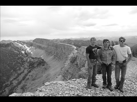 A Guides Life In The Bob Marshall Wilderness