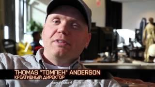 РУКОВОДСТВО: Как создать карту для Battlefield 4 своими руками