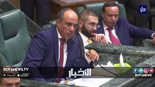أحمد هميسات نائباً ثانياً لرئيس مجلس النواب - (14-10-2018)