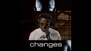 Tupac - Changes (Piano Rap Cover)