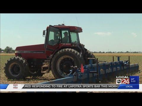 Farm Bill Agreement