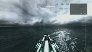 Armored Core for Answer Xbox 360 Gameplay - Destroy