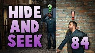 Repeat youtube video Meat Grinder Of Doom! (Hide & Seek #84)
