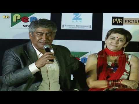 Nandana Sen  PC On Location  Rang Rasiya Movie  Randeep Huda