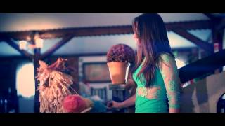 ITEX - Szatynki (Official Video)