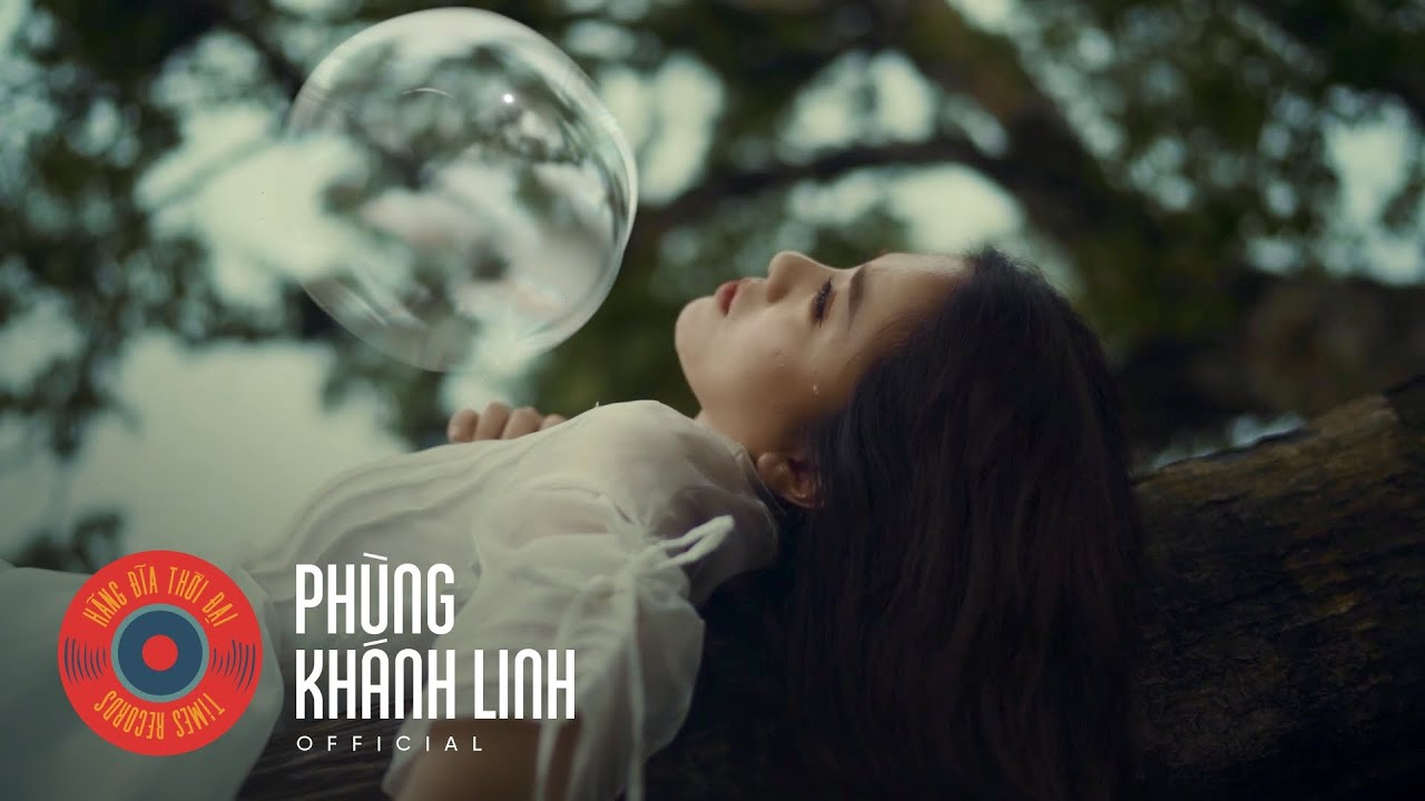 Phùng Khánh Linh - chỉ buồn hôm nay (one blue day) Teaser