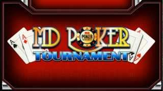 MD Poker Tournament Thumbnail