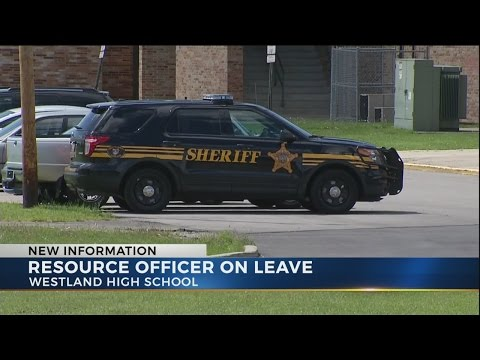 Resource officer removed from school after 'situation' with student