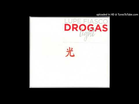 """Lupe Fiasco feat. Rxmn & Salim - """"More Than My Heart"""" (Clean)"""
