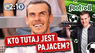 Kto jest pajacem - Bale czy kibice Realu? | Podsumowanie piłkarskiego weekendu