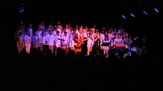 The Pesky Druthers by Woodpigeon with the Coastal Sound Youth Choir