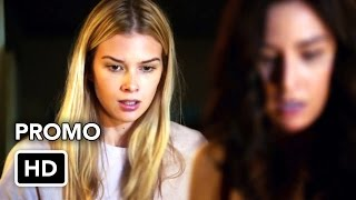 "Stitchers Season 2 Episode 3 ""The One That Got Away"" Promo (HD)"
