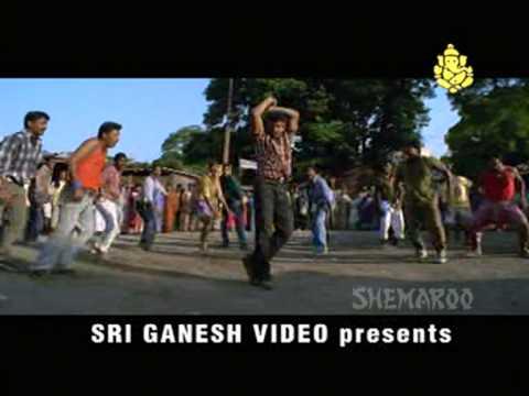 Nai re Nai Babba - Puneet Rajkumar - Kannada Item Songs