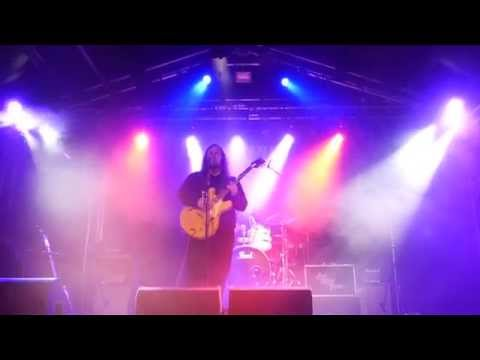Ben Miles  'Come Together' LIVE at Real Time Live Chesterfield