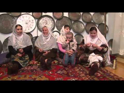 «Поиски ваххабитов в горах Дагестана»