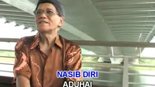 Halimun Malam  - Ahmad Jais