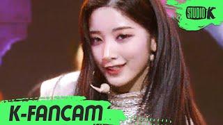 [K-Fancam] 퍼플키스 유키 직캠 'Ponzona' (PURPLE KISS YUKI Fancam) l @MusicBank 210409