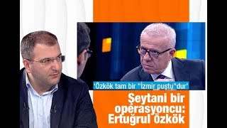 "Cem Küçük   ""Özkök tam bir ""İzmir puştu""dur"""