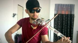 Video Farkhan - Kun Anta (Humood Alkhuder Violin cover) download MP3, 3GP, MP4, WEBM, AVI, FLV Desember 2017