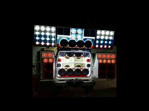 LA PONGO FINA FINA CAR AUDIO DJ FRAICER 2017